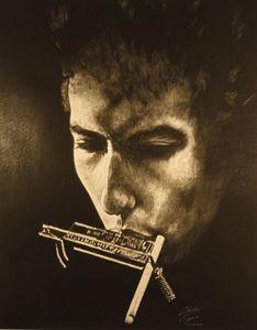 Bob Dylan 1965