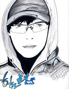 Ji Chang Wook [Korean Drama Healer]