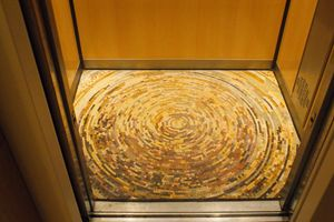Mosaic Elevator