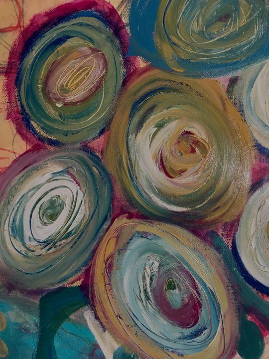 Flower Series - Eloise Taesali