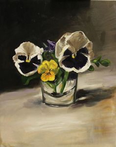 Flowers - Ivan Beno