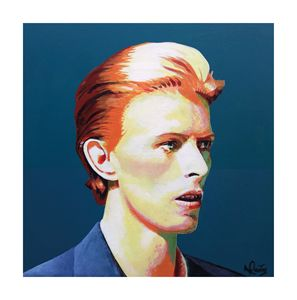 Farewell Mr Bowie