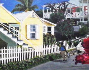 Paradise Neighborhood