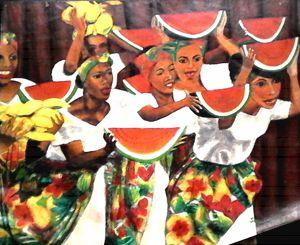 The Bahamas National Youth Choir