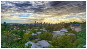 Good Morning Brisbane