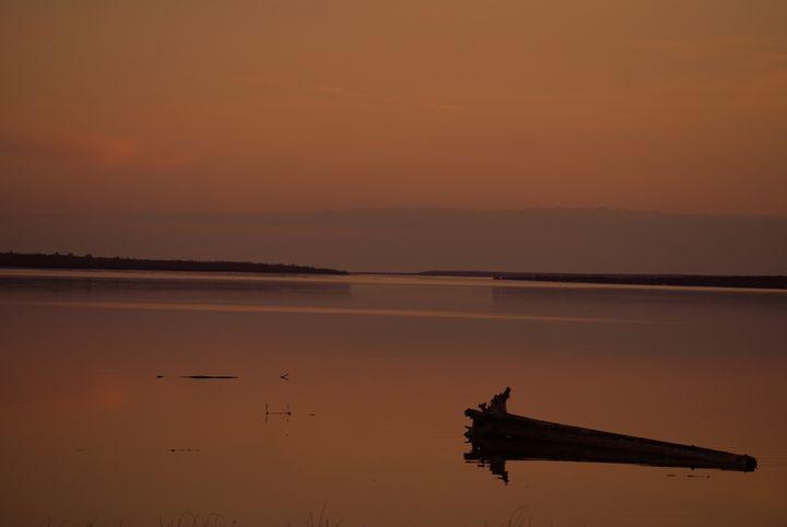 Lake Superior Sunset - Turner Photography