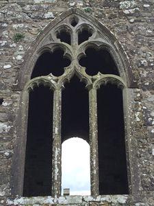 Slane Church