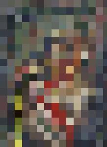 John Ritter - Reh Dogg Art Gallery