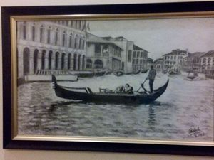 Unforgettable Venetian Moment