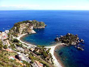 Isola Bella Sicily