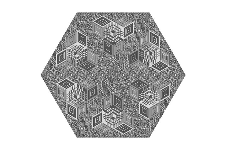 """""""Cubified"""" - SYMMO GRAPHICS"""
