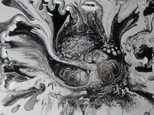 An Abstract Art