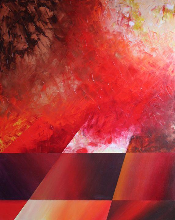 AS CORES DO SOL - Emanuel Pintor