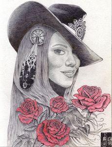 Mariah Cowgirl