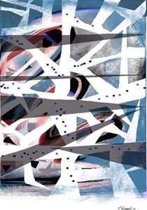 Fragmented thought