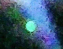 Glimpse of Heaven - Bobbys abstact art