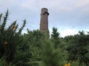 Carrickgollan Hill