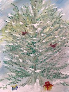 redbird's tree