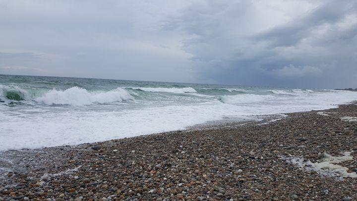 Rhode Island Surf - The Adhizen