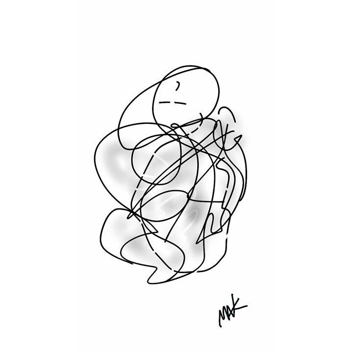 Sitting - MAK