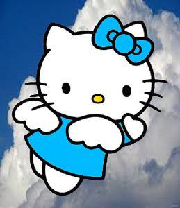 Hello Kitty-2