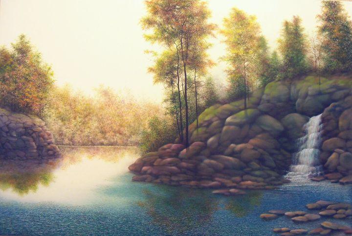Hidden Treasure - Creative Works of Jerry Sauls