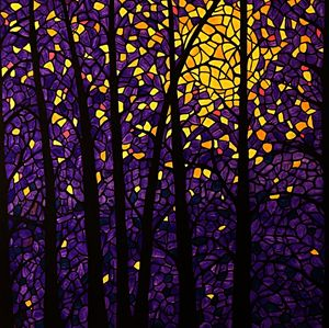 Mosaic Daybreak