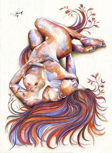 Sleeping Beauty by J.Namerow
