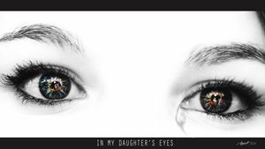 In My Daughter's Eyes