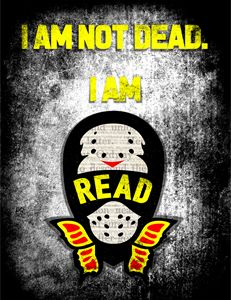 I AM READ, JASON