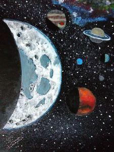 Donna's moon