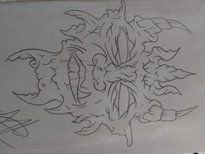 Lucifer's Minion