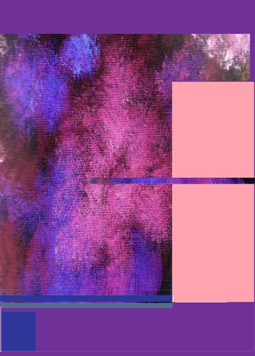 Amor Purple - Kierra Morgan's Gallery
