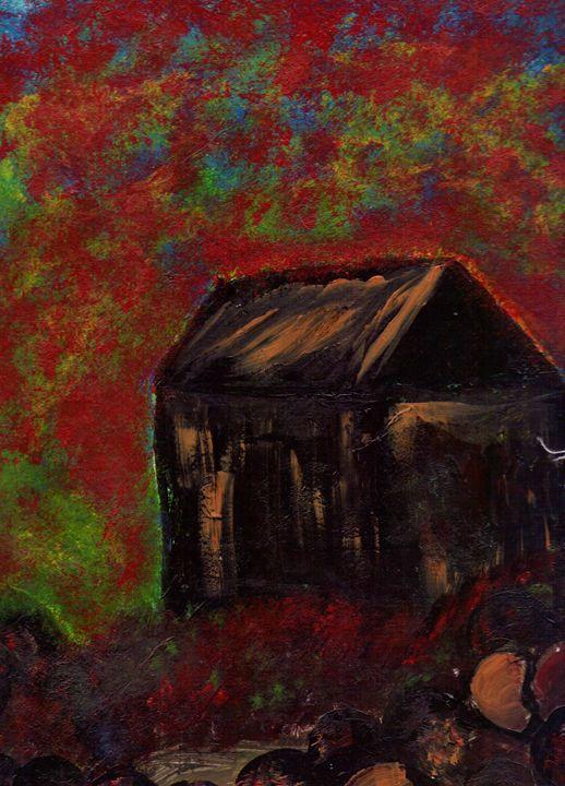 Cabin Retreat - Kierra Morgan's Gallery