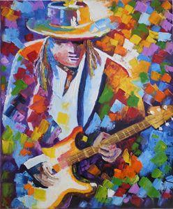 Stevie Ray Von