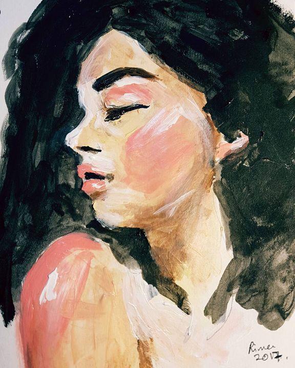 Mahara - Art_by_rima