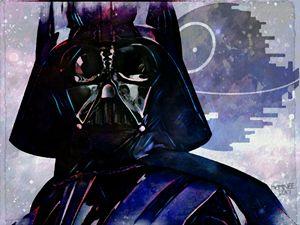 Vader Galaxy