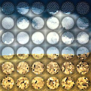 Mozaic Circles