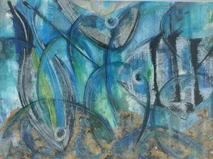 """""""Fish in the sea"""""""