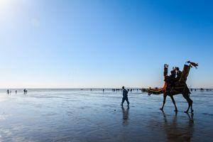 Seaview Clifton Beach