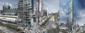 Urbanism Concept