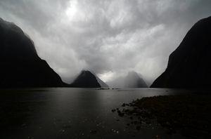 Milford Sound NZ 3