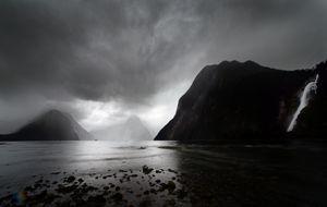Milford Sound NZ 2