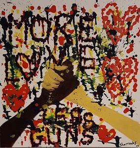 More Love Less Guns 2