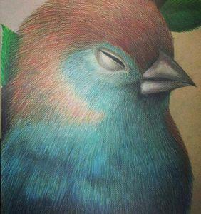 """""""Blue Bird"""""""