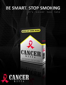 Cancer Kills 2