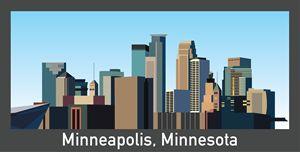 Minneapolis 2k16 - Gerardo Roca