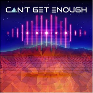 Can't Get Enough (Non Stop)