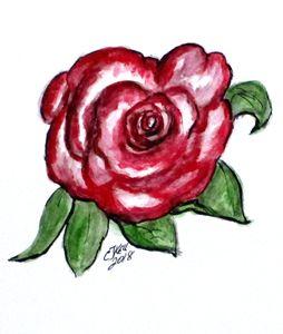 Art Doodle No. 31