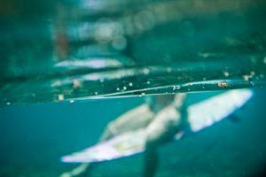 Underwater Blues